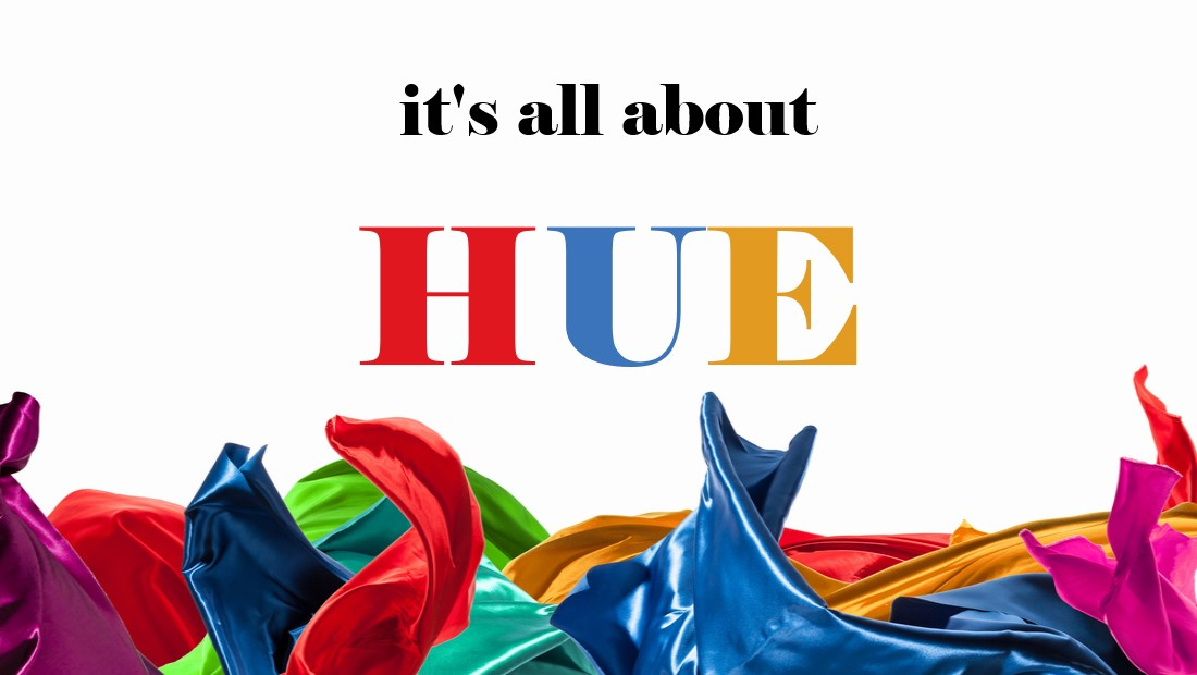 The right restaurant linen colors could make your customers hungrier - it's all about hue.