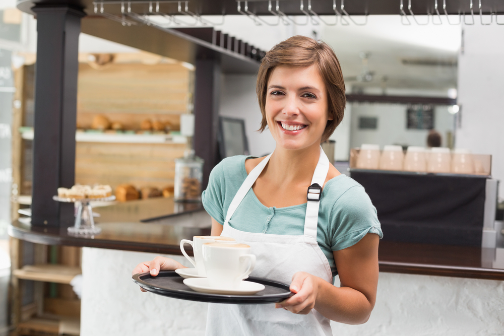 how to make sure customers love your wait staff