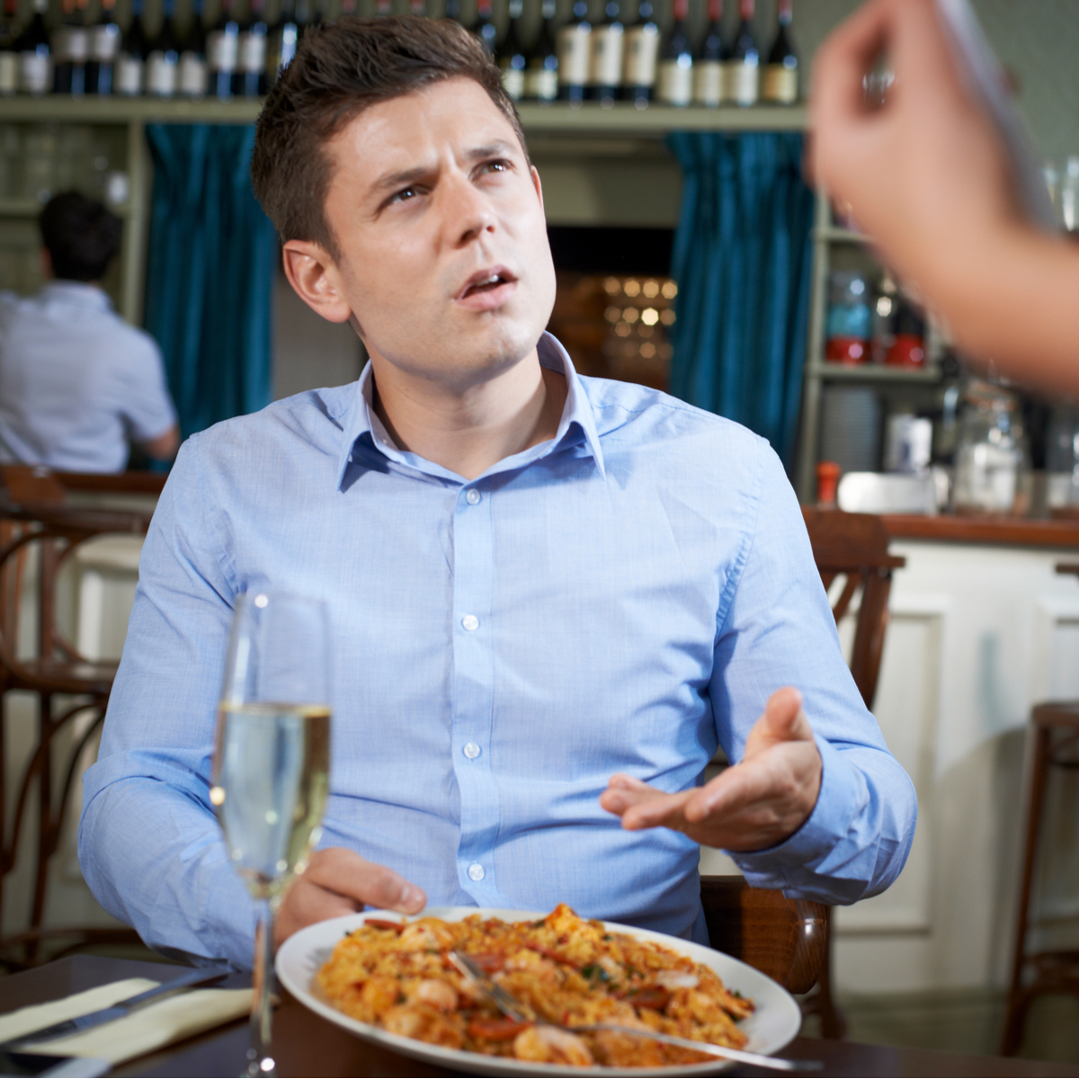 3 Things That Will Gross Out Restaurant Customers and How You Can Avoid Them Today!