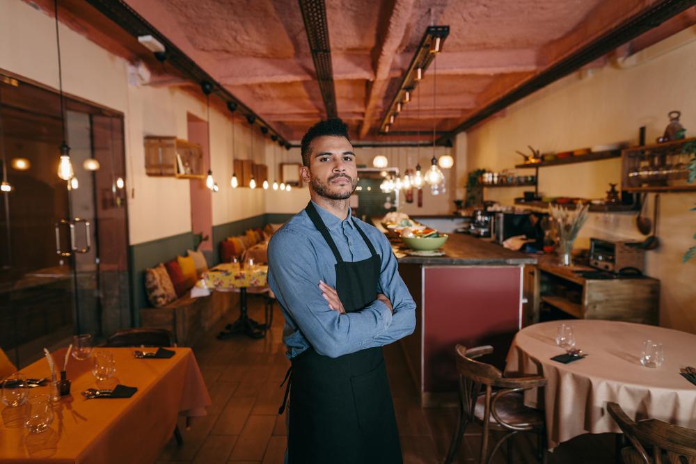 linen service new jersey restaurant